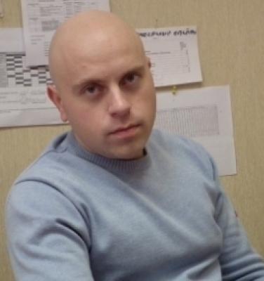 Белоус Егор Михайлович