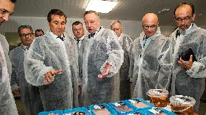 Продажи тамбовской индейки «Черкизово» превысили 10 тыс. тонн за квартал
