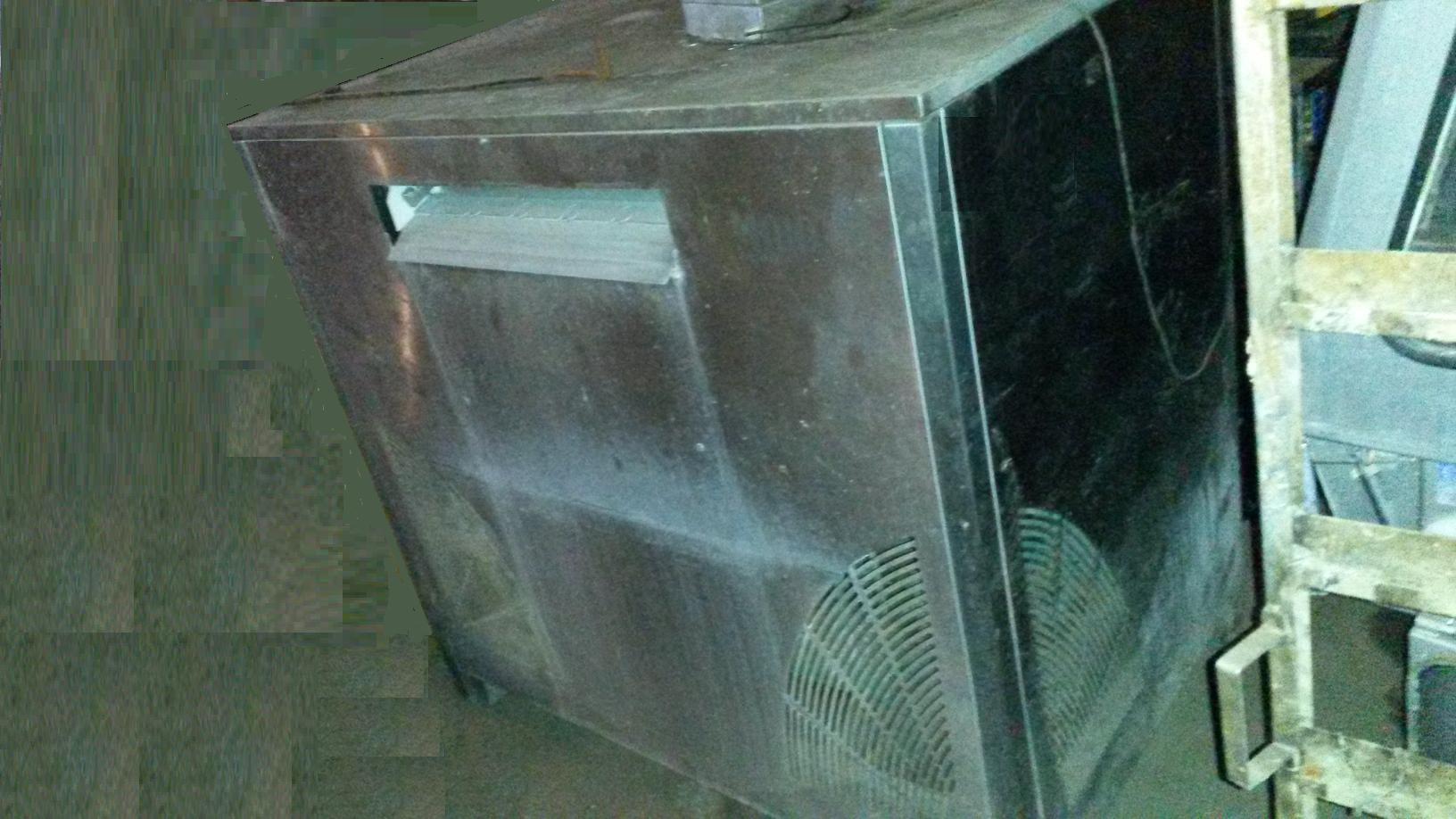 льдогенератор MAJA 3000