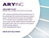 ARY, Inc.