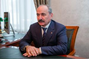 Харон Амерханов высоко оценил перспективы развития племенного животноводства Владимирской области