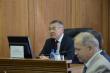 Алексей Орлов на сессии Народного Хурала рассказал, почему «поезд» мясного животноводства Калмыкии пока «стоит на перроне»