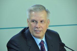Данкверт объяснил перенос введения ограничений на молоко из Белоруссии