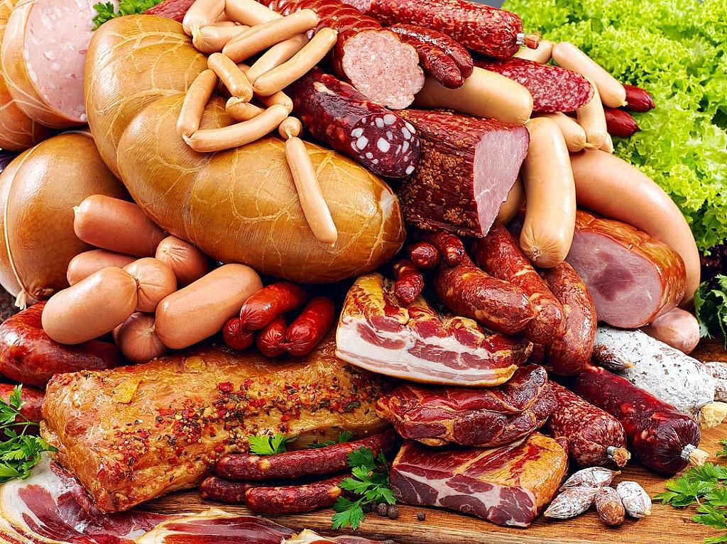 Черева (кишки) оболочка свиная, говяжья, баранья