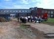 Строительство убойного цеха МК «Даурский» близится к завершению