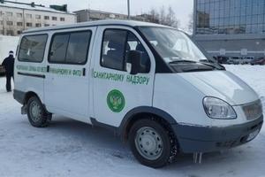 Экологи совместно с Россельхознадзором проверили животноводческий комплекс в Корочанском районе Белгородской области