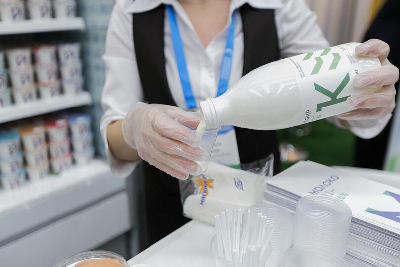Подведены итоги Международного агропромышленного молочного форума 2015