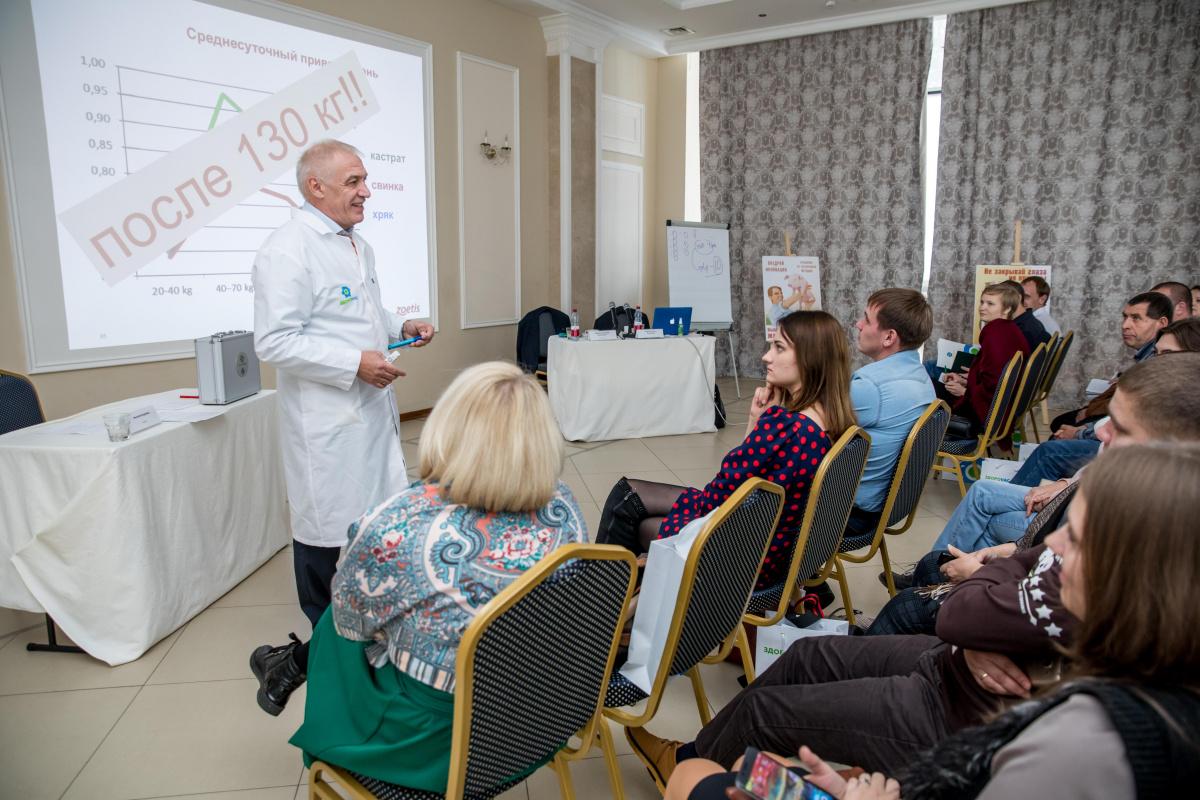 Воронеж стал заключительным городом «Десанта ЗдороVAC» 2017 года