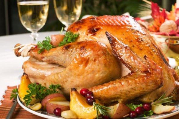 Блюда, которые готовят к новогоднему столу в разных странах