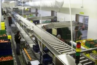 Автоматизированная конвейерная система