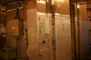 Термокамера электрическая