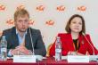 В Москве прошел Первый Саммит по свиноводству