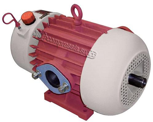 Пластинчатый компрессор GD SL15/SL20