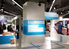 Приглашаем посетить выставку IFFA