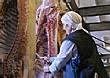 Якушев и Серик Билялов посетили ведущее мясоперерабатывающее предприятие Заводоуковского округа