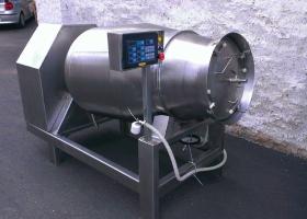 НОВИНКА: Вакуумные массажеры от 150 до 850 литров!