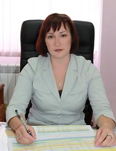 Королькова Наталья Валерьевна