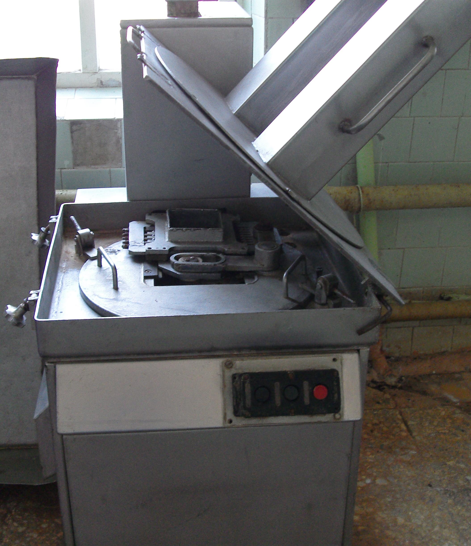 Шпигорезная машина 221 ФШ-011