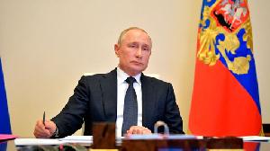 Путин: инфляция в России составит 4%