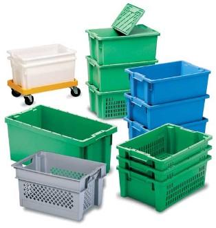 ООО Пластик Групп осуществляет комплексную поставку пластика