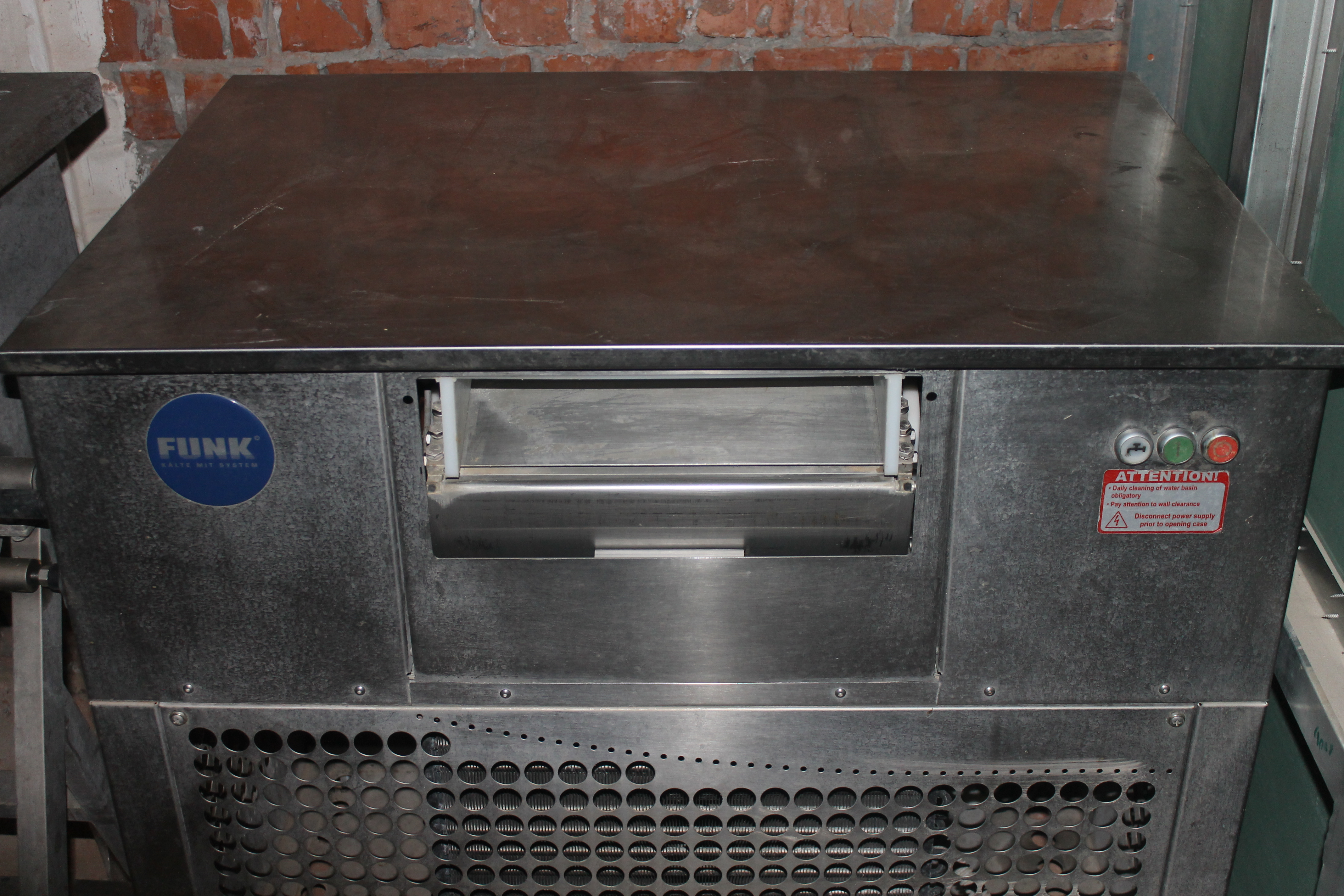 Льдогенератор