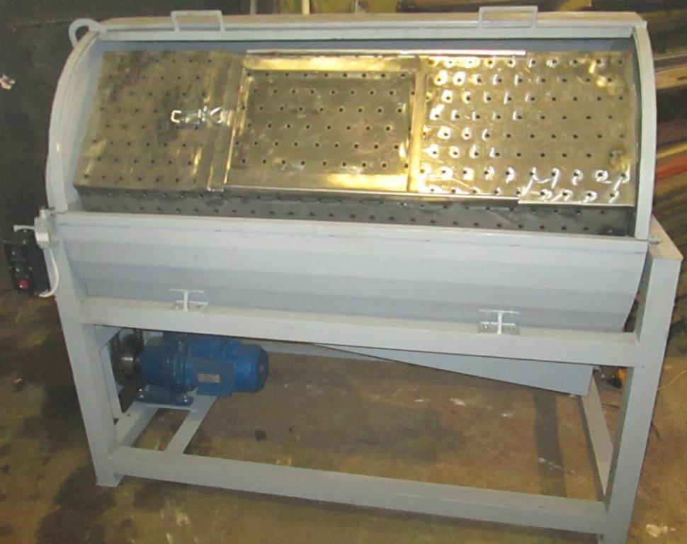 БСН-2М Барабан промывки слизистых субпродуктов