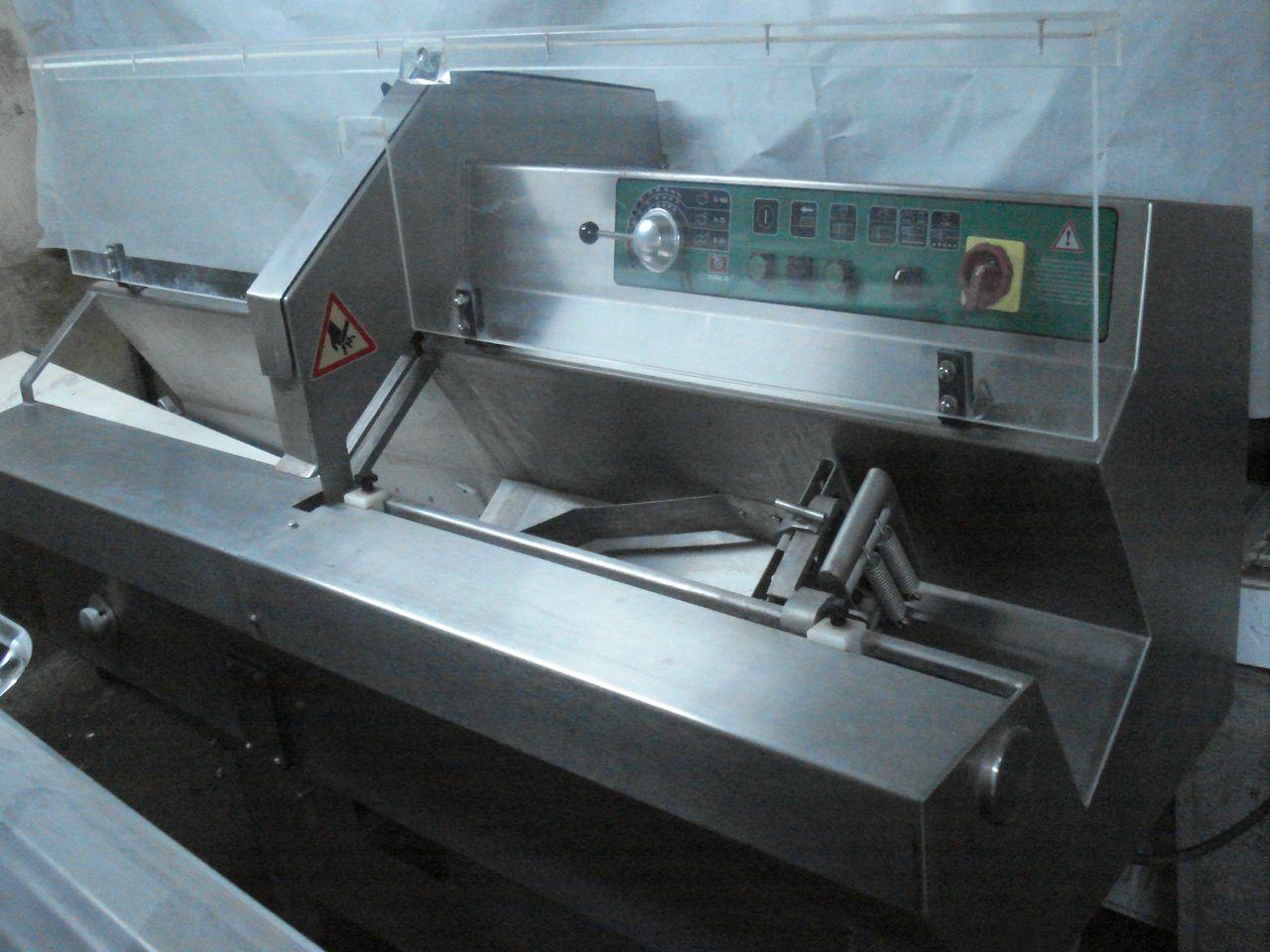 Машина для порционной нарезки