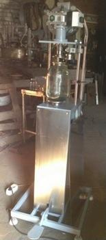 Продам закаточный полуавтомат серии ПАЗ