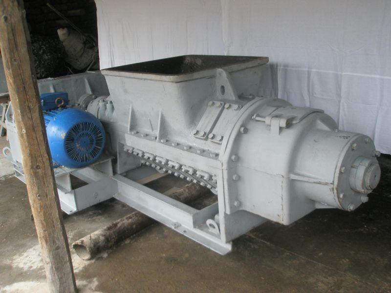 Дробилка для костей (измельчитель силовой) К7-ФИ2-С