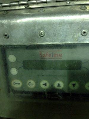 Металлоискатель для фарша