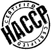Разработка и внедрение системы ХАССП