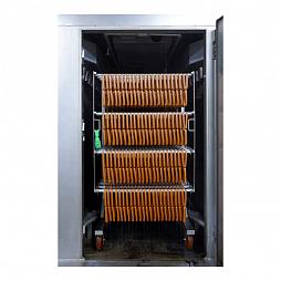 Термическая обработка и климатика