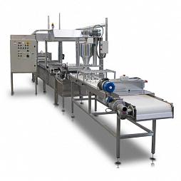 Оборудование для приготовления готовых блюд