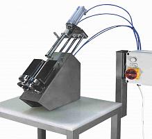 Автоматическое устройство для выдавливания кости из голени и бедра птицы Россия