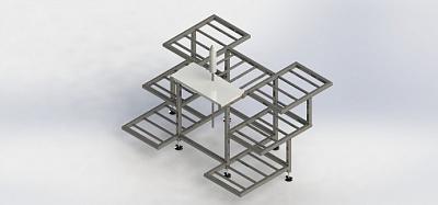 Столы для обвалки птицы ( Россия)
